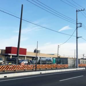 2月OPEN予定!鴻巣市原馬室に建設中のピアシティについて調べてみました!